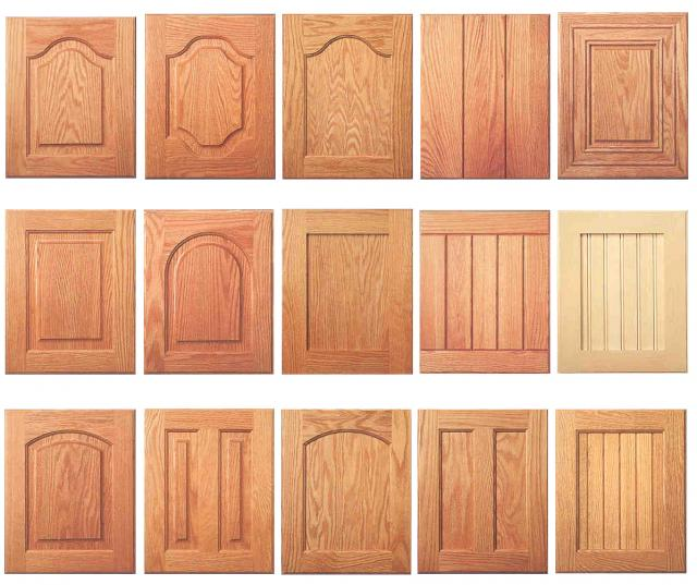 Cabinet door styles 2017 2018 best cars reviews for Types of kitchen cabinets